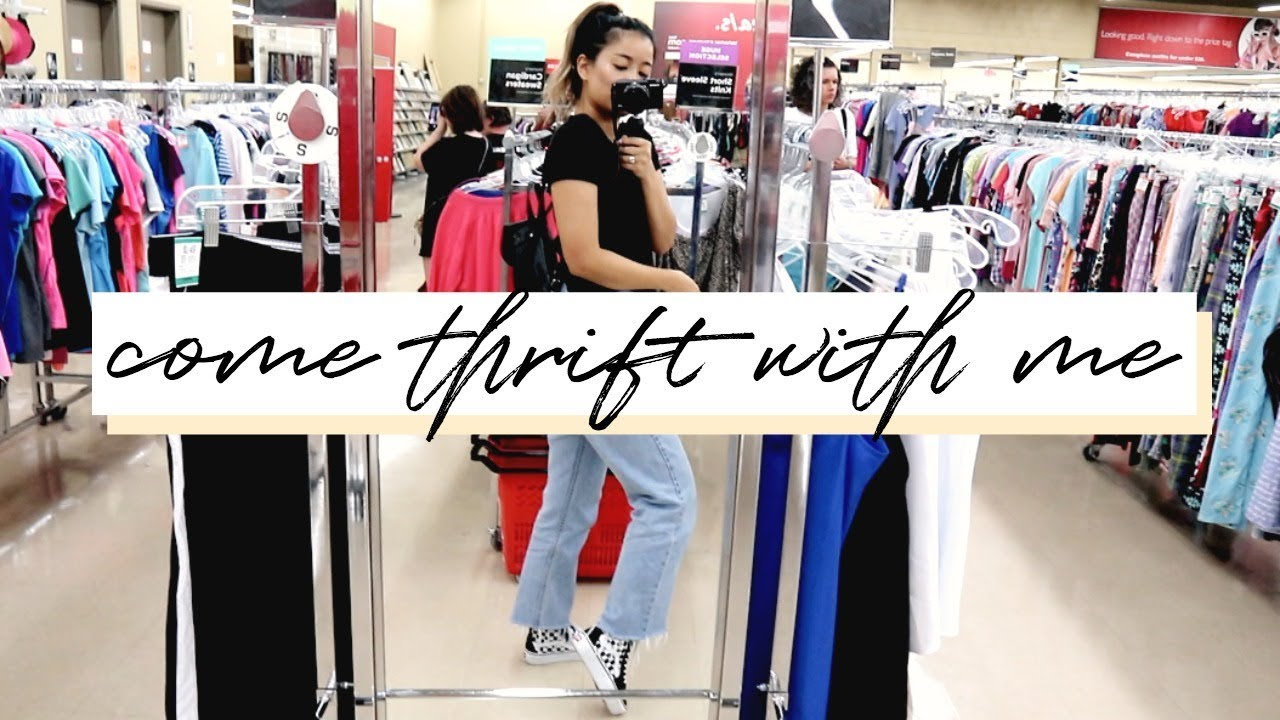 epic come thrift with