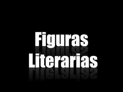 Figuras Literarias en Canciones