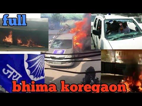Bhima koregaon dangal all videos | pune | mumbai | latur | nashik