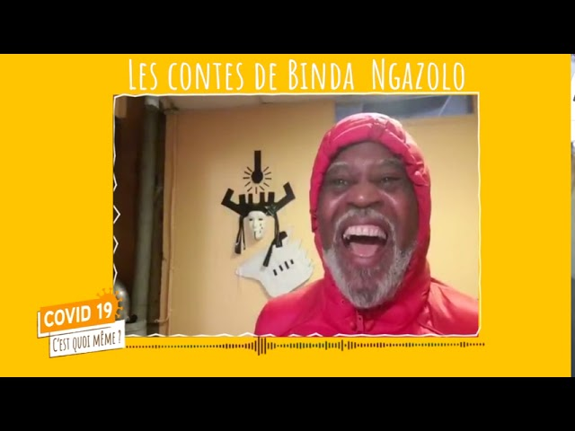 C19CQM - Les contes de Binda - Episode 4