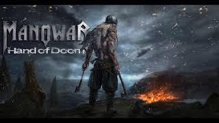 Manowar - Hand Of Doom LYRICS
