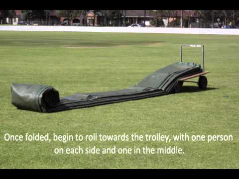 Cricket Covers Tutorial