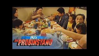 FPJ's Ang Probinsyano: Christmas celebration