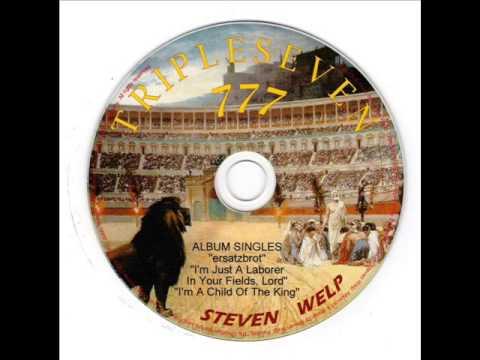 Steven Welp - Ersatzbrot