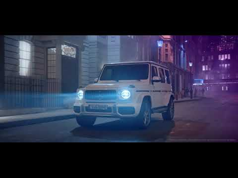 The New Mercedes-AMG G 63 | Stronger Than Time