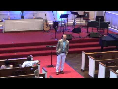June 28, 2015 - First Union Congo Church - Quincy, IL