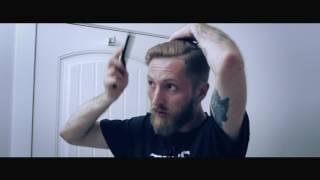 видео Как пользоваться мужским воском для укладки волос Taft