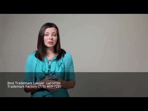 Best Trademark Lawyer Attorney Lacombe Alberta ALTA