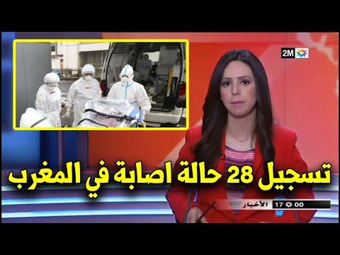خبر عاجل.. اكتشاف 28 حالة في المغرب وتفاصيل لا تصدق