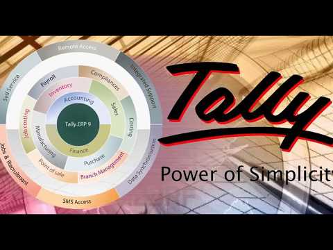 How to Install Educational Version of Tally International