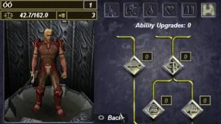 Untold legends brotherhood of the BLADE - class knight - PPSSPP - best games