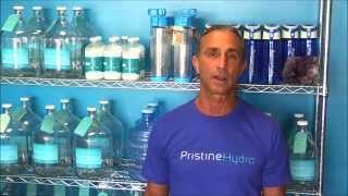 PristineHydro - Electrolyte Balance™ - Magnesium Bicarbonate