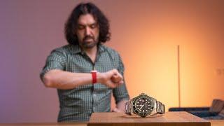 Proč nosím dvoje hodinky? A je lepší Rolex nebo Apple?