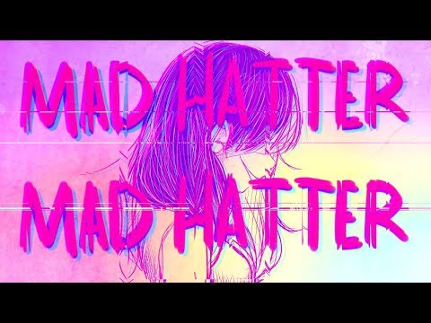 🐇Mad Hatter - Melanie Martinez (Animatic)