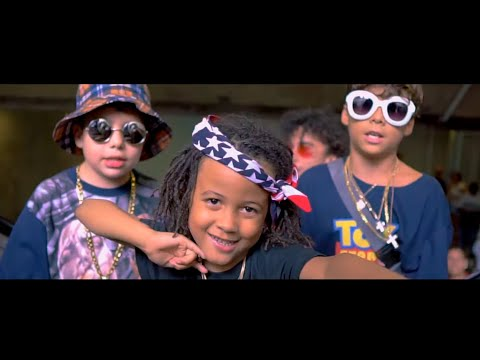 Jezreel Nery - iFood Ft Lil Zé YungKid'Raph