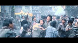 Атака Титанов. Фильм первый: Жестокий мир - Трейлер (дублированный) 1080p