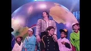 Michael Jackson   Heal The World  Karaoke / instrumental