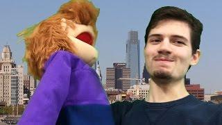 Puppet News