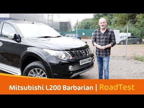 mitsubishi-l200-series-5-barbarian-review---in-depth-roadtest- -vanarama.com