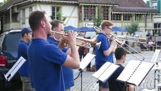 Скачать Downtown Brass Langenthal PAID MY DUES Anastacia DBL On Tour In Langenthal