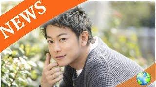 Japan News: 4月から放送の「半分、青い。」に出演している佐藤健。 こ...