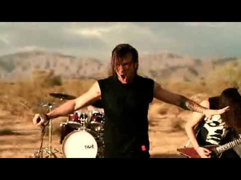 Impending Doom, 'There Will Be Violence' (OFFICIAL VIDEO-FACEDOWN RECORDS)