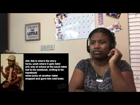 Poodieville - School shooter (LYRICS) REACTION