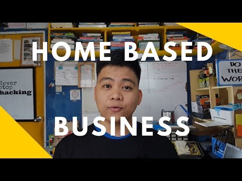 Home Based Business Ideas in the Philippines - Negosyo Tips for Philippines Entrepreneur