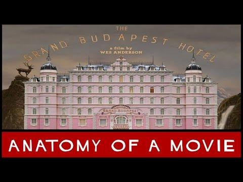 Grand Budapest Hotel | Anatomy of a Movie
