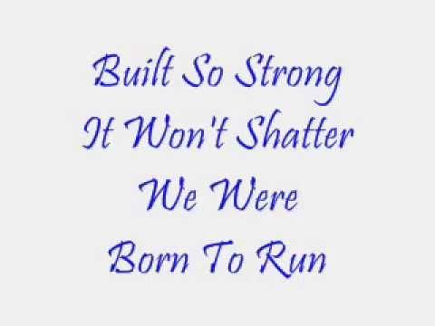 Born 2 Run|7Lions|Lyrics(Revised Version)