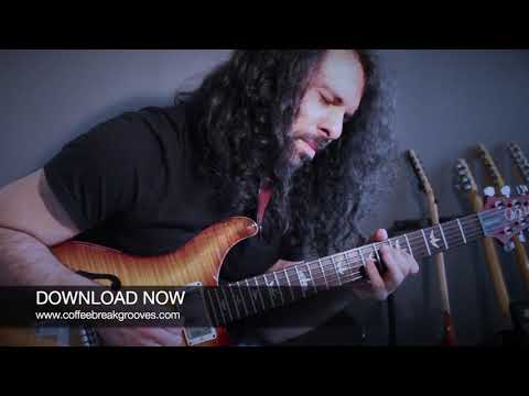 Blues Breakdown 4 Guitar Lesson Promo
