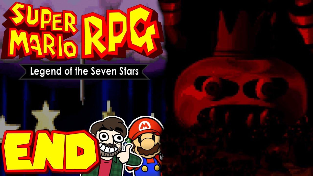 """Super Mario RPG [Finale] """"Nightmare In Mario Land"""""""