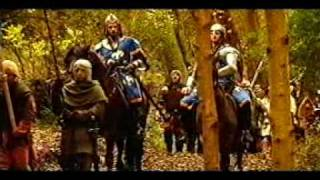 The legend of Owain Glyndwr (part 1 of 8)