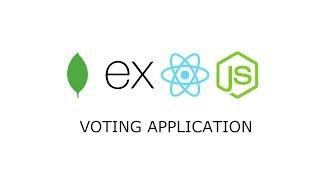 Full Stack MERN Voting App - 01 Setup