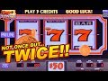 MEGA JACKPOT 2200x BET ★ HIGH LIMIT SLOT MACHINE - YouTube