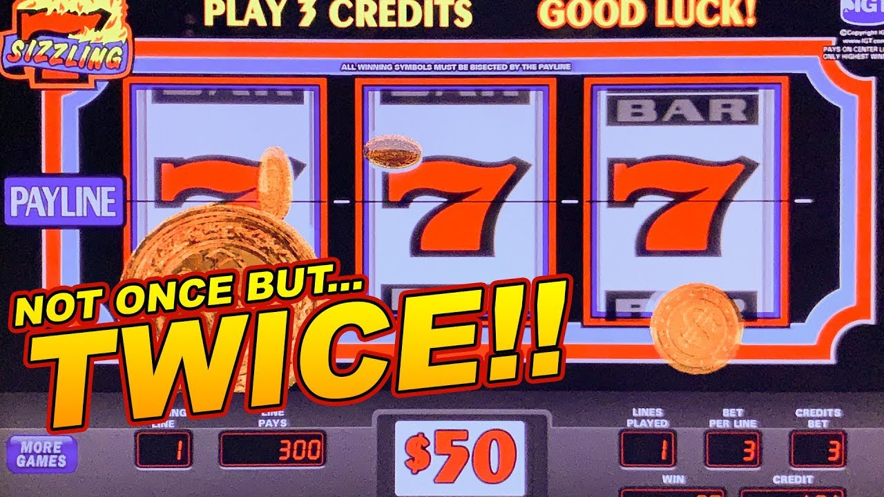 Video Jackpot Slot Machine