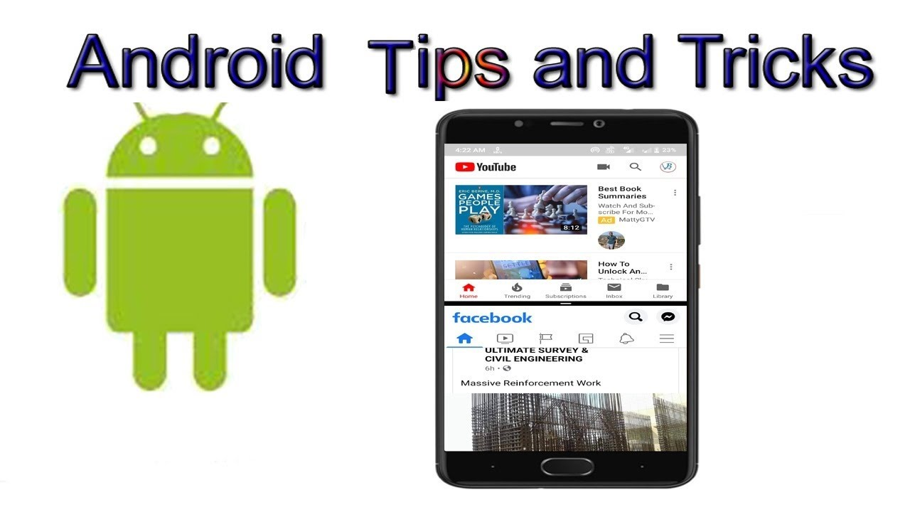 Android Tips And Tricks 2020 Latest Android Tricks 2020 Mobile Phone Tricks 2020 Youtube