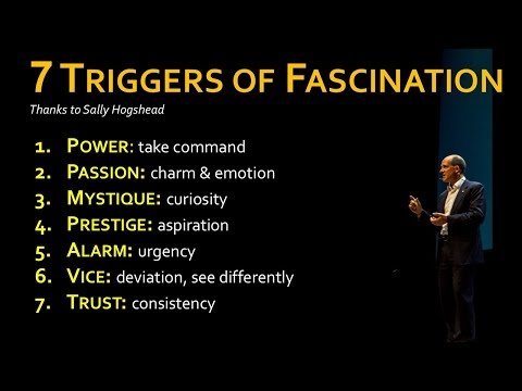 7 Triggers of Fascination