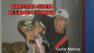 Video BAHTERA CINTA  instrumen Gitar download MP3, 3GP, MP4, WEBM, AVI, FLV Juli 2018