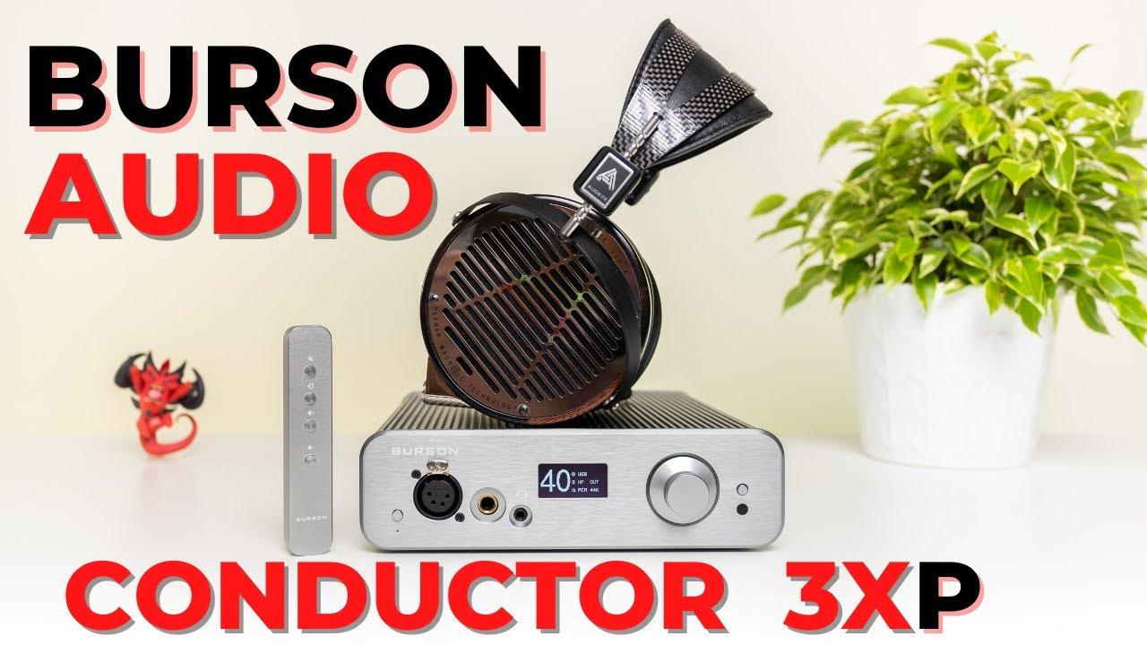 Burson Conductor 3X Performance Review - A Firestarter
