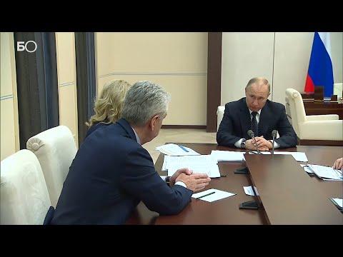Собянин предложил Путину запретить пенсионерам выходить из дома во всех миллионниках