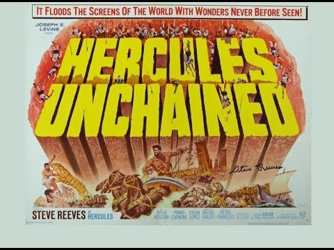 Hercules Unchained (1959)