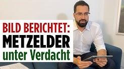 Christoph Metzelder unter Kinderpornografie-Verdacht. | Darf die BILD so berichten?