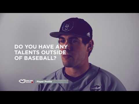 Baseball: Cody Davenport Player Profile