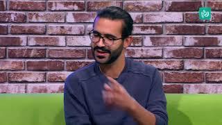 لقاء مع المغني محمد ابو ضحى- ضيف الخميس