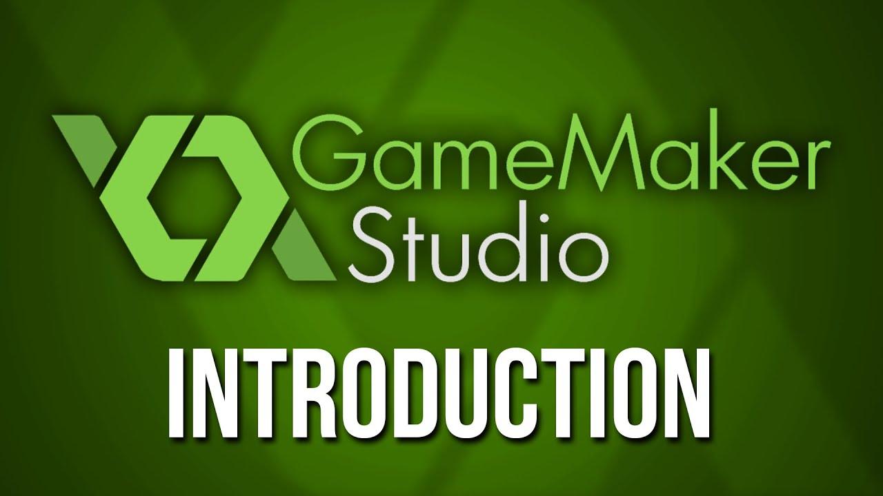 Game Maker Studio Tutorials on Making Games