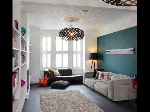 Люстра в гостиной – центральный элемент освещения