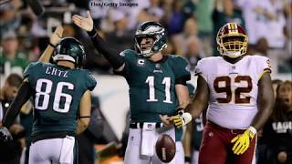 Dave Weinberg talks signing of Jordan Matthews, questions heading into Week 3, and more