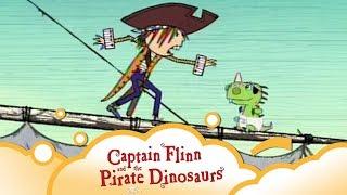Captain Flinn: Baby On Board S1 E21 | WikoKiko Kids TV