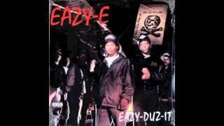 Eazy E - Merry Muthaphukkin Christmas